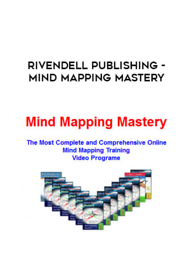 Rivendell Publishing - Mind Mapping Mastery form https://koiforest.com/