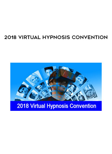 2018 Virtual Hypnosis Convention form https://koiforest.com/