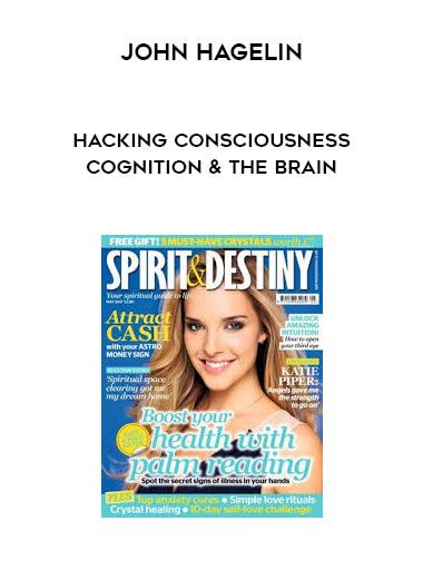 John Hagelin - Hacking Consciousness Cognition & the Brain form https://koiforest.com/