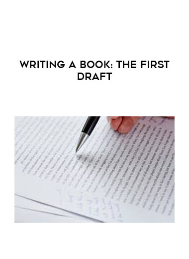 Writing A Book: The First Draft form https://koiforest.com/