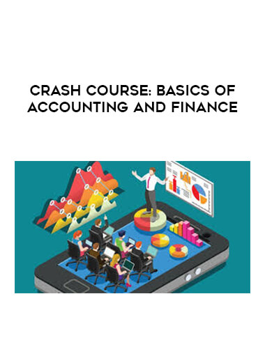 Crash course: Basics of Accounting and Finance form https://koiforest.com/