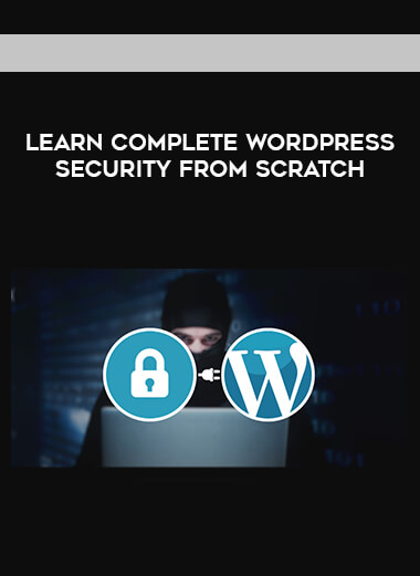 Learn Complete WordPress Security from Scratch form https://koiforest.com/