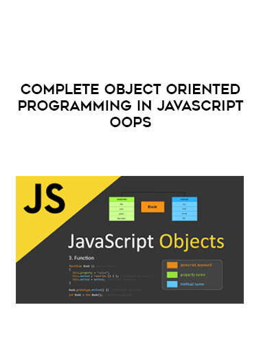 Complete Object Oriented Programming in Javascript OOPS form https://koiforest.com/
