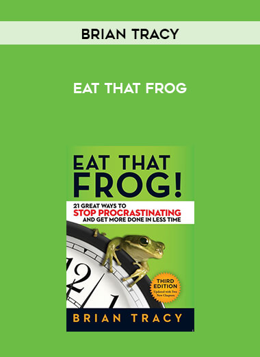 Brian Tracy - Eat That Frog form https://koiforest.com/