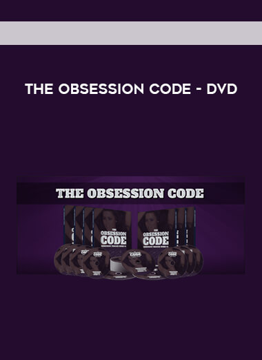 The Obsession Code- DVD form https://koiforest.com/
