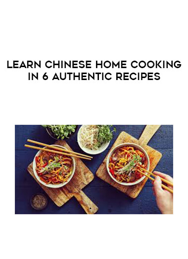 Learn Chinese Home Cooking In 6 Authentic recipes form https://koiforest.com/