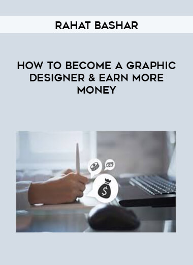 Rahat Bashar - How to Become a Graphic Designer & Earn More Money form https://koiforest.com/