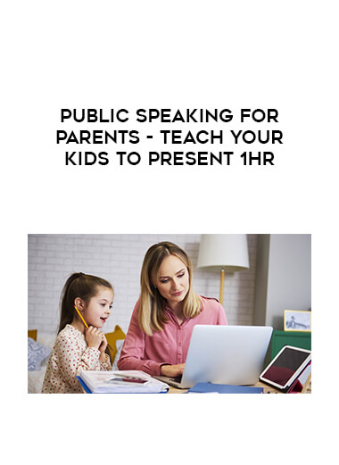 Public Speaking for Parents - Teach Your Kids to Present 1Hr form https://koiforest.com/