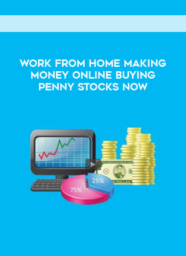Work From Home Making Money Online Buying Penny Stocks Now form https://koiforest.com/
