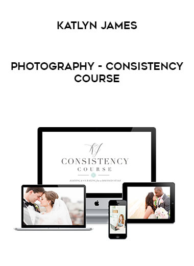 Katlyn James - Photography - Consistency Course form https://koiforest.com/