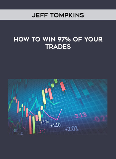 Jeff Tompkins - How to Win 97% of Your Trades form https://koiforest.com/