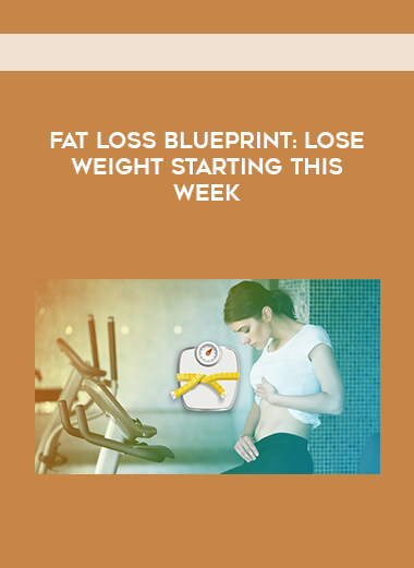 Fat Loss Blueprint - Lose Weight Starting This Week form https://koiforest.com/