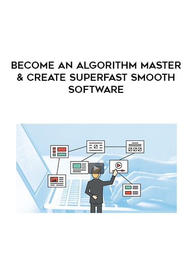 Become an Algorithm Master & Create SuperFast Smooth Software form https://koiforest.com/