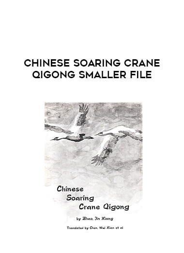 Chinese Soaring Crane Qigong Smaller File form https://koiforest.com/