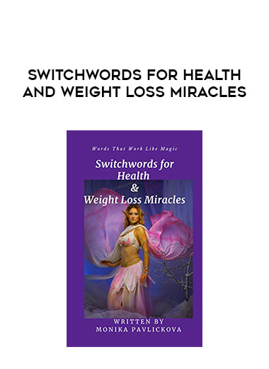 Switchwords For Health and Weight Loss Miracles form https://koiforest.com/