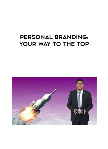 Personal Branding: Your way to the Top form https://koiforest.com/