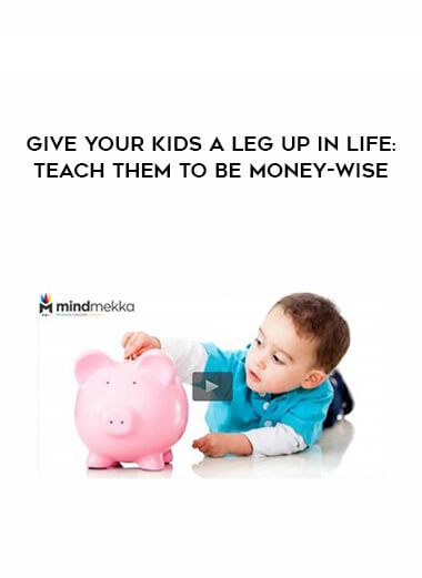 Give Your Kids A Leg Up in Life- Teach Them To Be Money-Wise form https://koiforest.com/