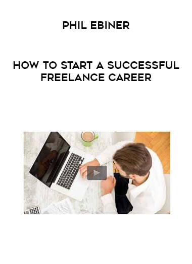 Phil Ebiner - How to Start a Successful Freelance Career form https://koiforest.com/