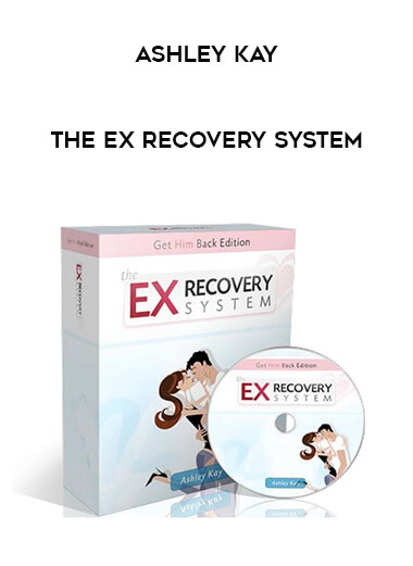 Ashley Kay- The Ex Recovery System form https://koiforest.com/