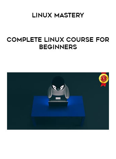 Linux Mastery - Complete Linux Course for Beginners form https://koiforest.com/
