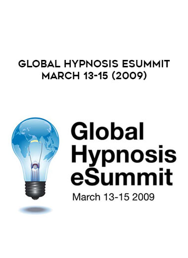 Global Hypnosis eSummit March 13-15 (2009) form https://koiforest.com/