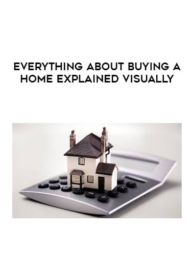 Everything About Buying A Home Explained Visually form https://koiforest.com/