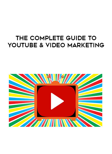 The Complete Guide to YouTube & Video Marketing form https://koiforest.com/