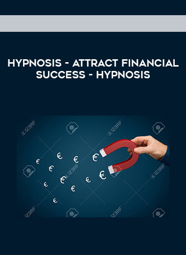 Hypnosis - Attract financial success - Hypnosis form https://koiforest.com/