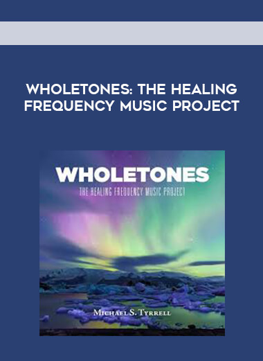Wholetones - The Healing Frequency Music Project form https://koiforest.com/