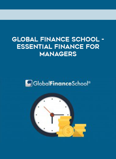 Global Finance School -Essential Finance For Managers form https://koiforest.com/
