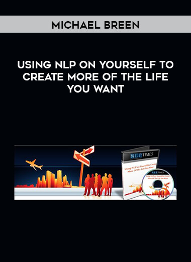 Michael Breen - Using NLP on Yourself To Create More Of The Life You Want form https://koiforest.com/