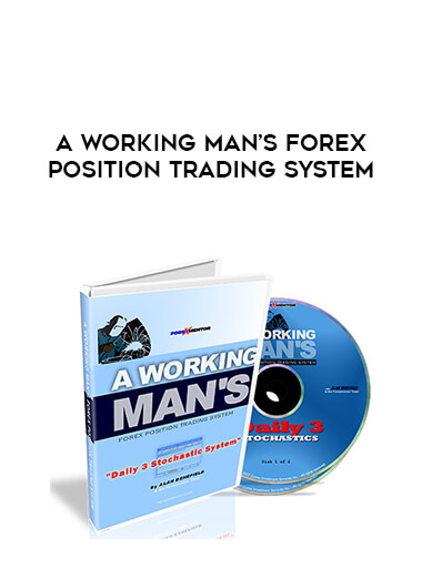 A Working Man's Forex Position Trading System form https://koiforest.com/