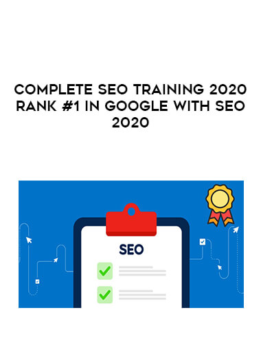 Complete SEO Training 2020 - Rank #1 in Google with SEO 2020 form https://koiforest.com/