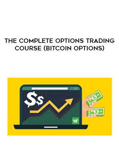 The Complete Options Trading Course (Bitcoin Options) form https://koiforest.com/