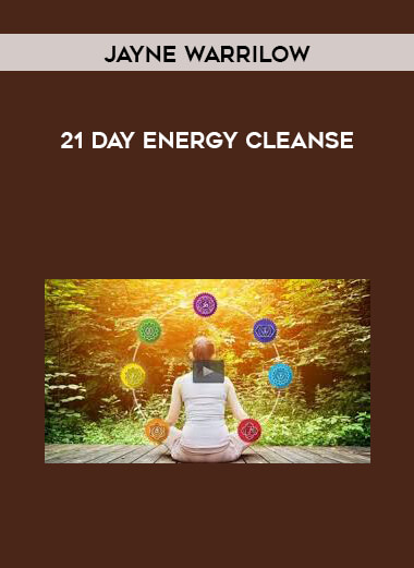 Jayne Warrilow - 21 Day Energy Cleanse form https://koiforest.com/