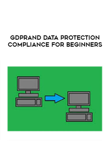 GDPRand Data Protection Compliance for Beginners form https://koiforest.com/