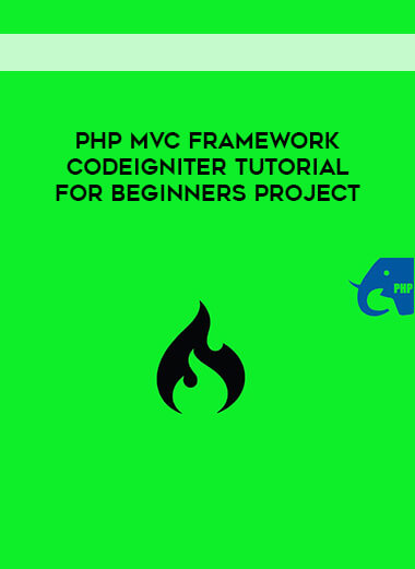 PHP MVC Framework CodeIgniter Tutorial for Beginners Project form https://koiforest.com/