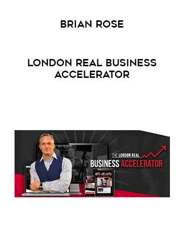 Brian Rose - London Real Business Accelerator form https://koiforest.com/