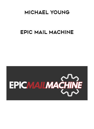 Michael Young - Epic Mail Machine form https://koiforest.com/
