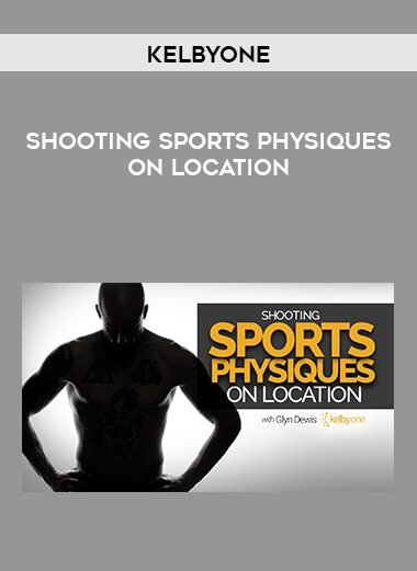 KelbyOne- Shooting Sports Physiques on Location form https://koiforest.com/