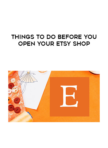 Things To Do Before You Open Your Etsy Shop form https://koiforest.com/