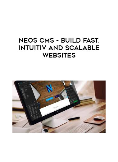 Neos CMS - Build fast