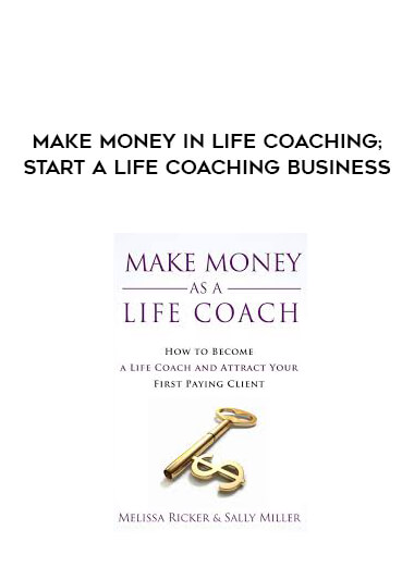 Make Money in Life Coaching - Start a Life Coaching Business form https://koiforest.com/