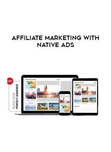 Affiliate Marketing With Native Ads form https://koiforest.com/