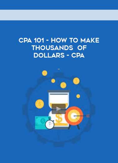 CPA 101 - How To Make Thousands of Dollars - CPA form https://koiforest.com/
