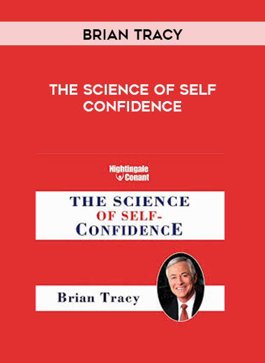 Brian Tracy - The Science Of Self Confidence form https://koiforest.com/