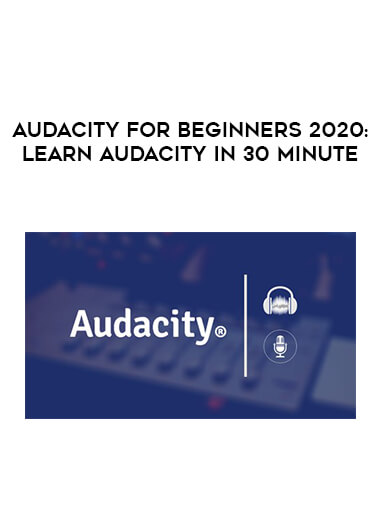 Audacity for beginners 2020: Learn Audacity in 30 minute form https://koiforest.com/