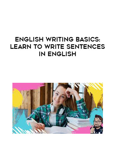 English Writing Basics: Learn to Write Sentences in English form https://koiforest.com/