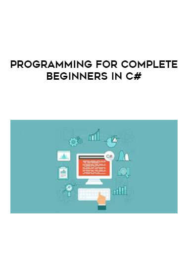 Programming for Complete Beginners in C# form https://koiforest.com/