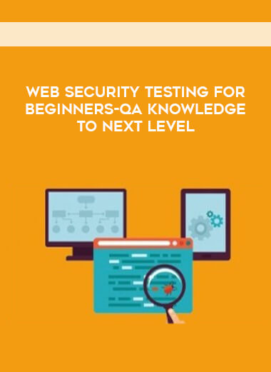 WebSecurity Testing for Beginners-QA knowledge to next level form https://koiforest.com/